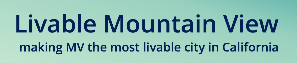 Livable Mountain View