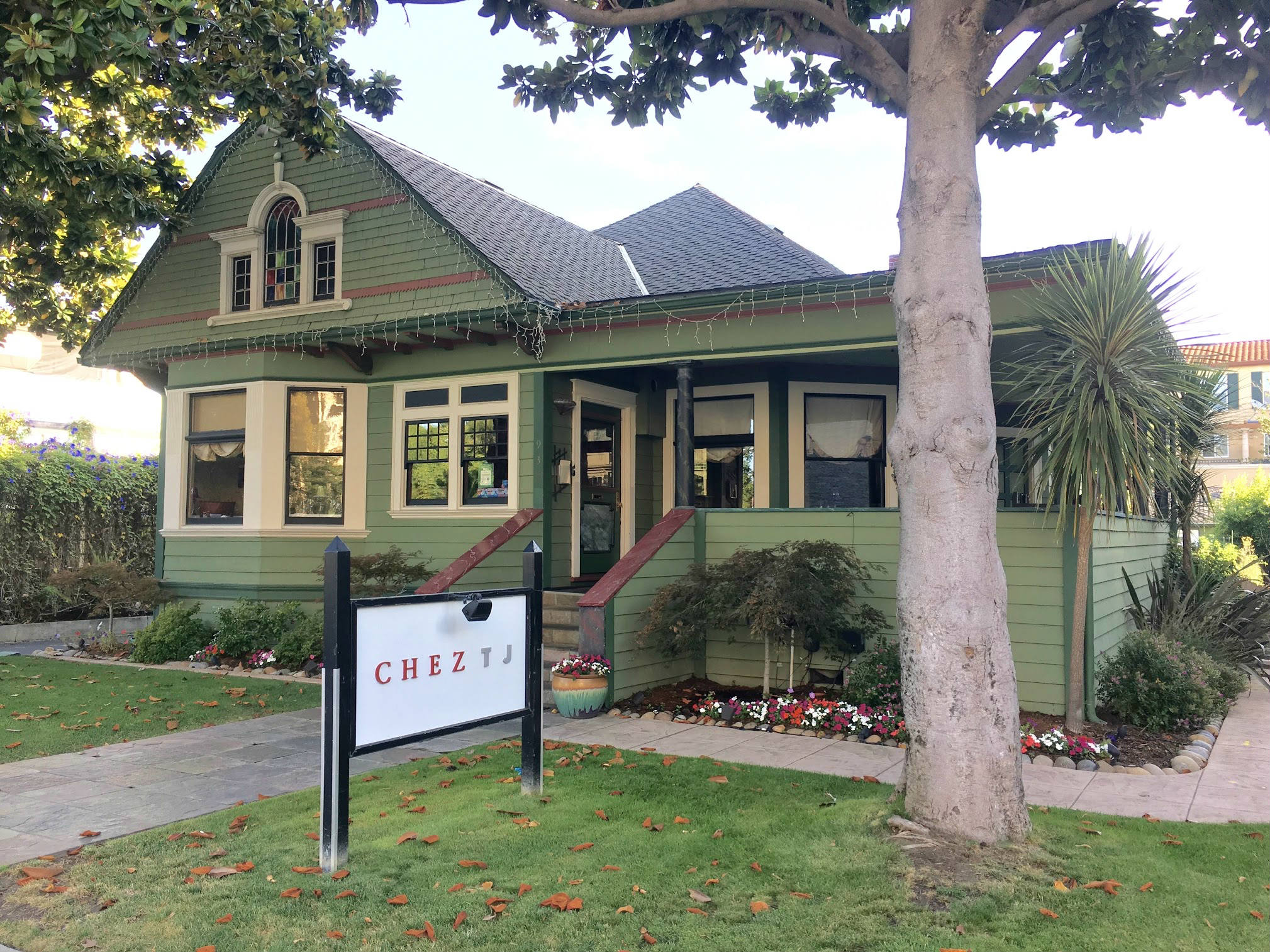 Livable Mountain View Announces Success in Campaign to Assign Historic Designation to Weilheimer House, Former Air Base Laundry